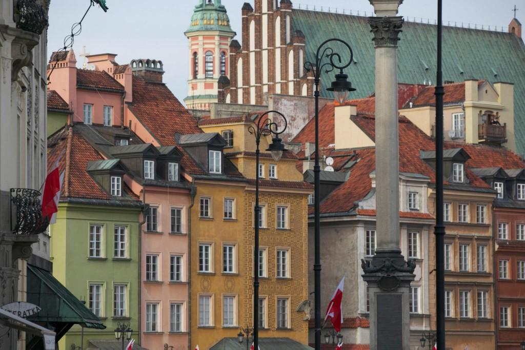 04-20-13 Roundup - Warsaw