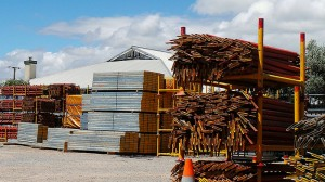 Trades – No-Cost Dividend Growth Portfolio Purchases - KO and UL - Stacks of Lumber