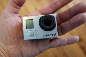 Trades - October No-cost dividend growth portfolio - GoPro Camera