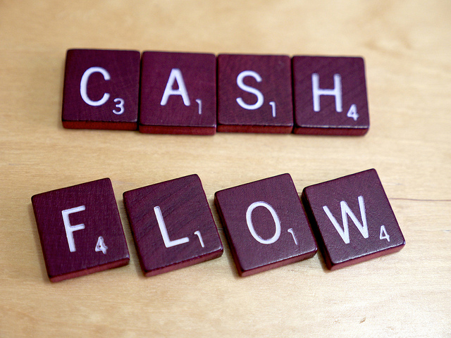 Using P2P Lending to Fund Short-term Cash Flow - Cash Flow